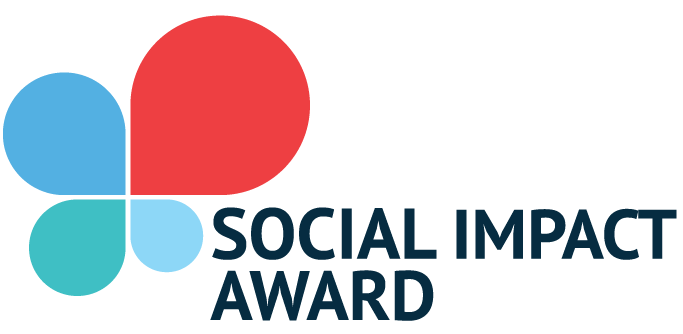 Logo Social Impact Award
